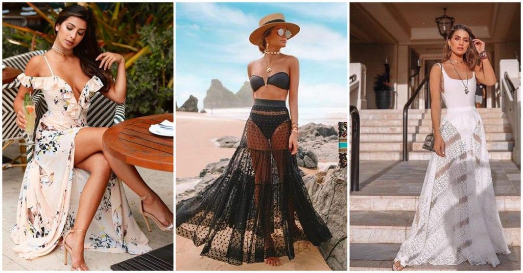 Prendas super instagrameables que debes tener para lucir en la playa ¡sexy!
