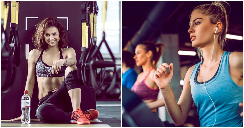 Cosas que jamás debes hacer en el gym, te lo digo por experiencia