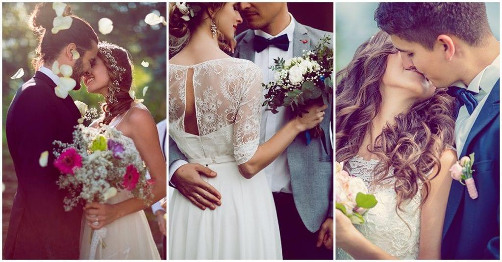 Secretitos para tener la mejor boda sin romper el cochinito de ahorro