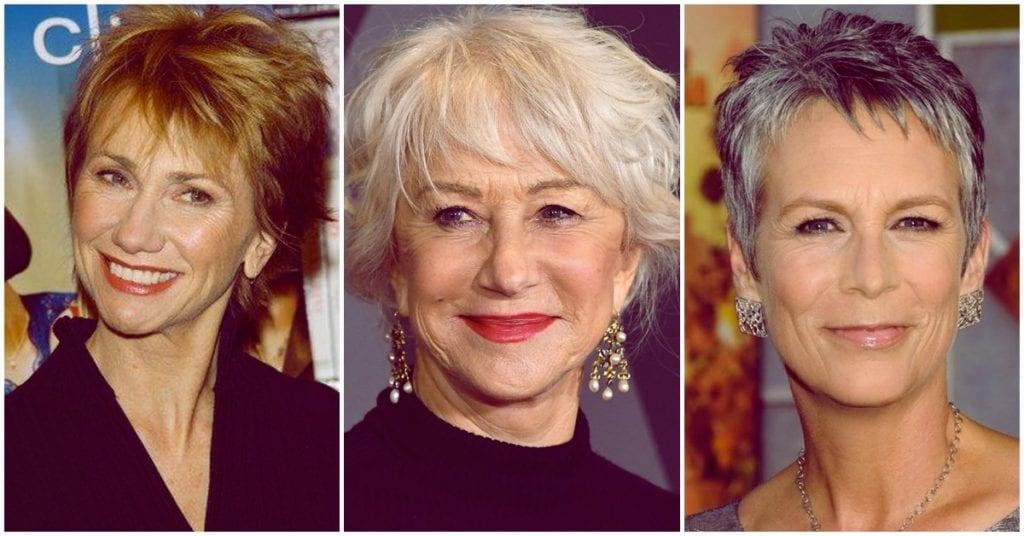Colores de labiales que le van mejor a las mujeres de 40, 50 y 60 años