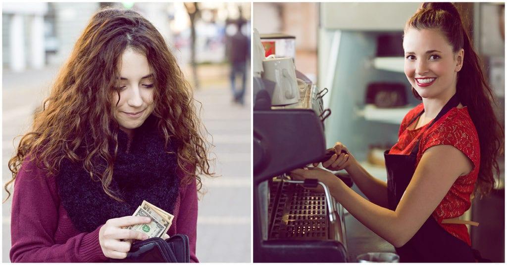 Tips para ganar dinero cuando aún estudias la prepa; a mí me funcionó