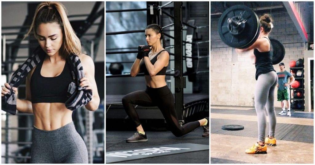 Formas de no faltar al gym si eres una chica que odia hacer ejercicio