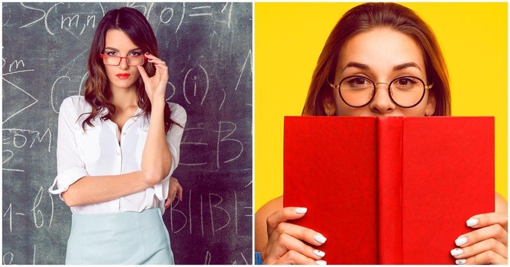 Malos hábitos que tenemos todas las chicas inteligentes