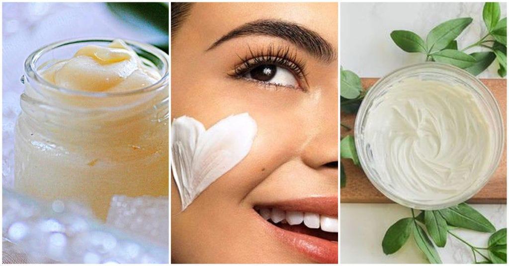 Estas cremas naturales pueden salvar tu piel reseca