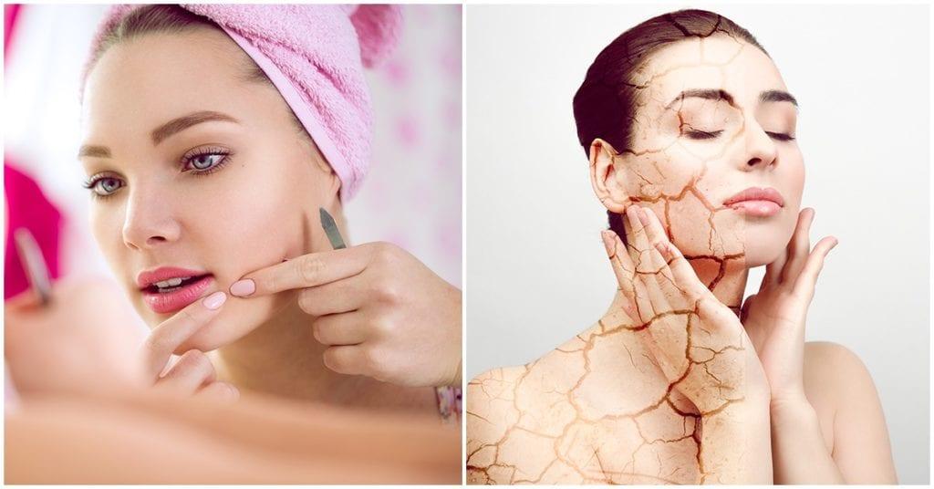 Errores que cometemos todos los días al intentar cuidar nuestra piel