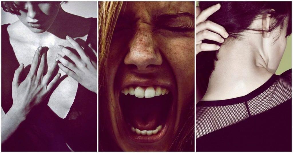 La zona más vulnerable de tu cuerpo de acuerdo a tu signo