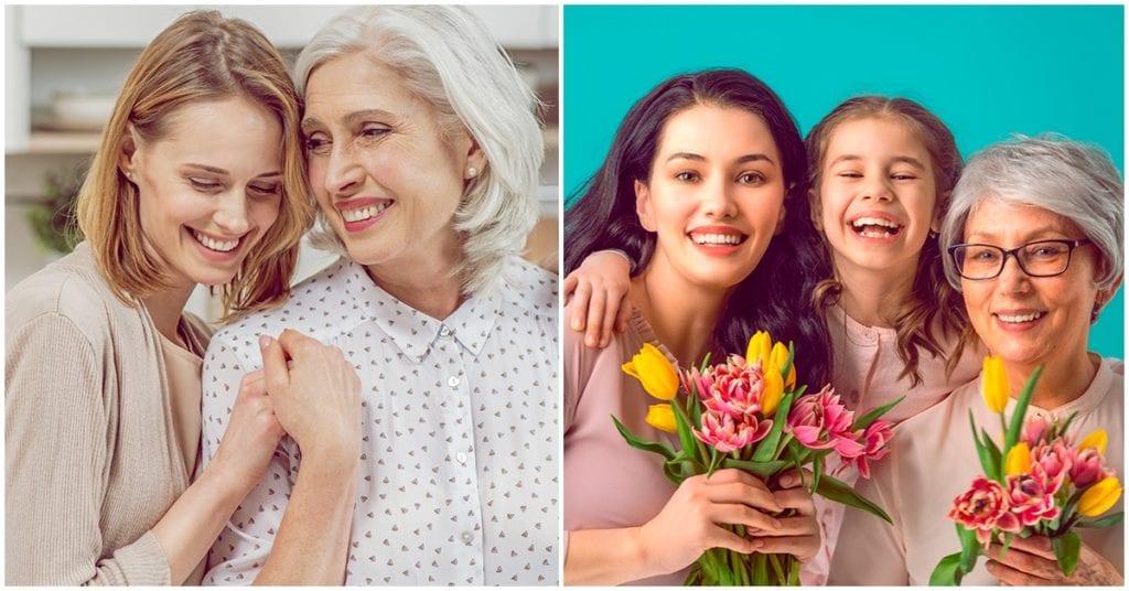 6 productos de belleza que puede recibir mamá en su día