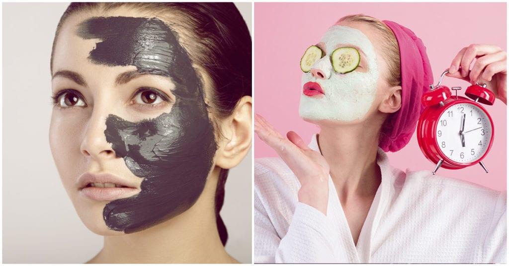 Adivina cuál es la mascarilla casera que debes usar según tu signo