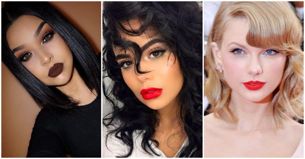 Este es el lipstick rojo que le va a tu tono de piel, ¿ya lo tienes?