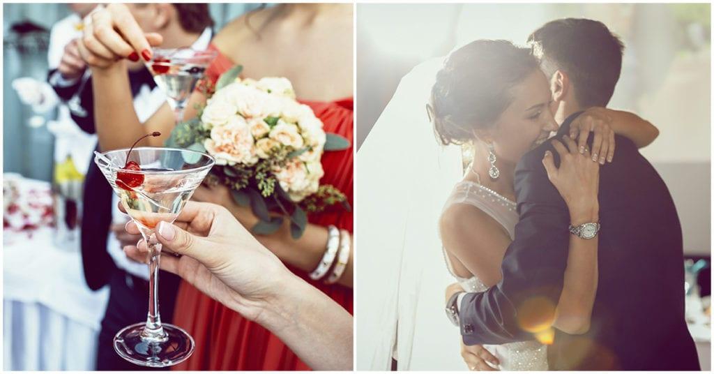 La boda de mi mejor amigo y el terror de ser la única soltera