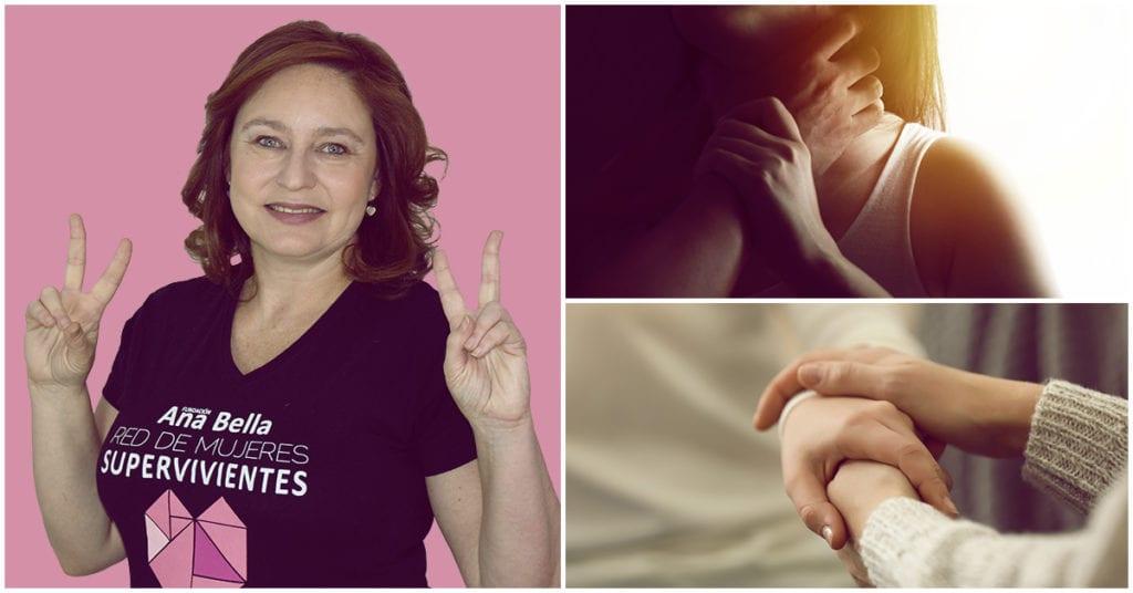 Ana Bella Estévez: de víctima de maltrato a activista social reconocida por la reina