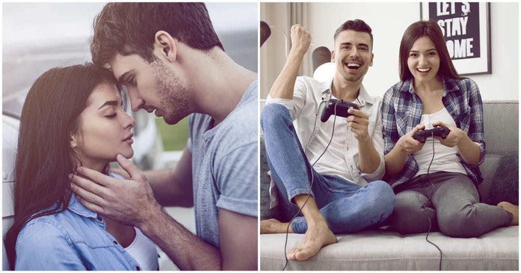 Quién sería tu pareja ideal si fueras influencer