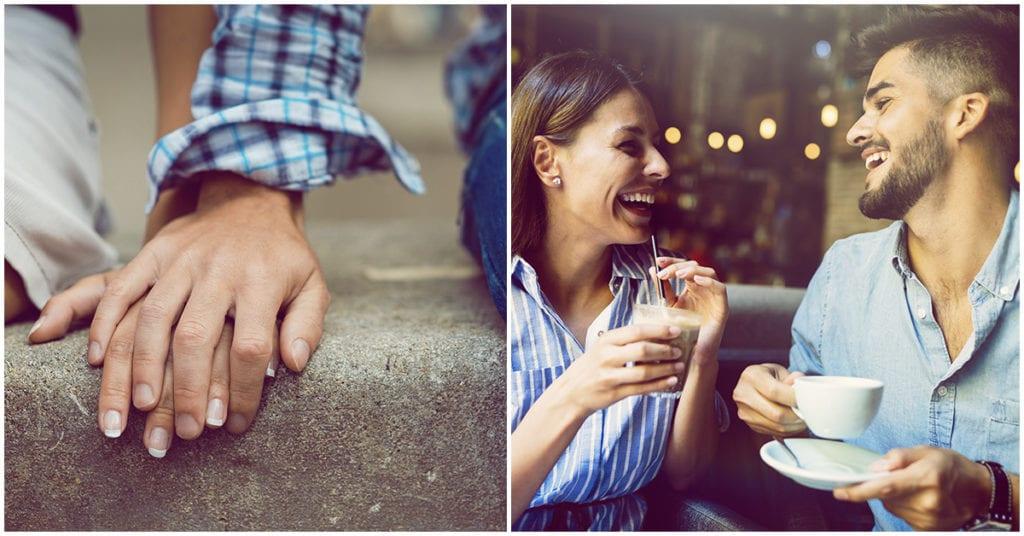 La clave para encontrar pareja es salir con más de un chico a la vez…