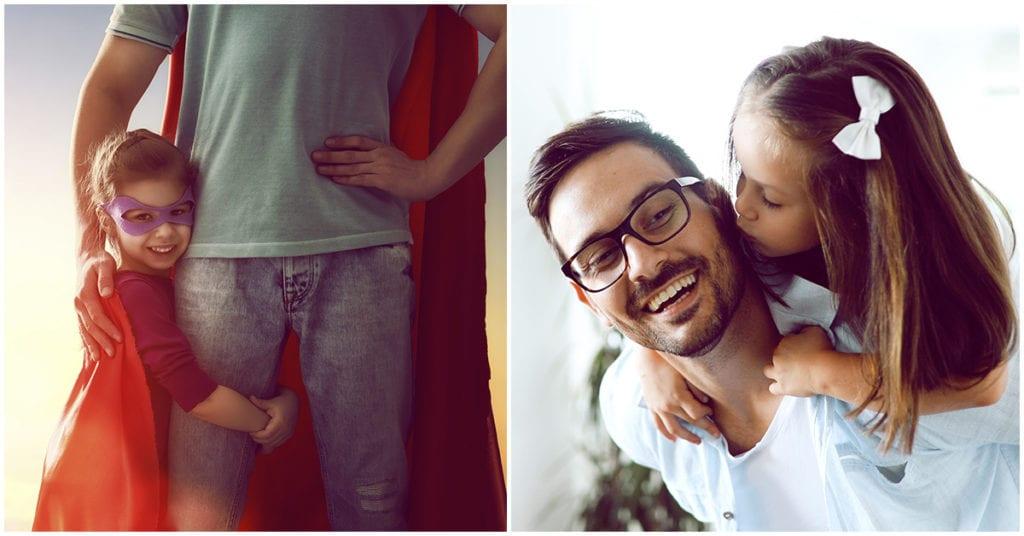 Averigua cómo sería tu pareja como papá según su signo
