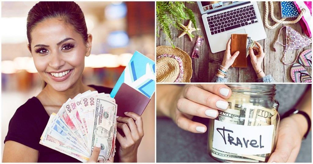 Cómo ahorrar para tener el viaje de tus sueños