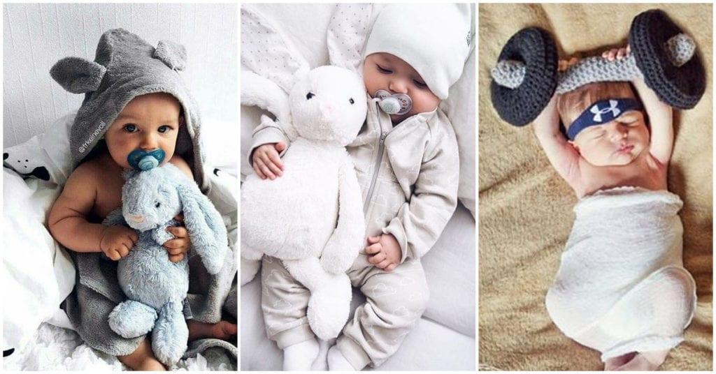 Así será el carácter de tu baby según su signo del zodiaco