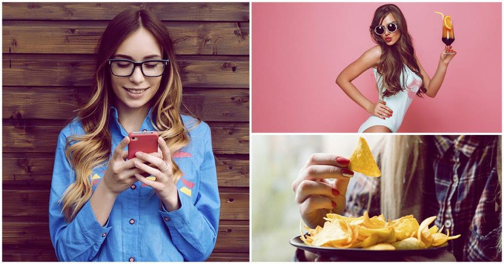 3 malos hábitos te hacen envejecer pronto, ¡deshazte de ellos!