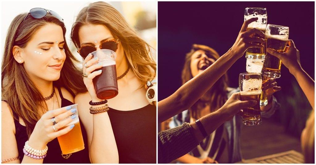Comprobado: ¡la cerveza es el mejor analgésico!