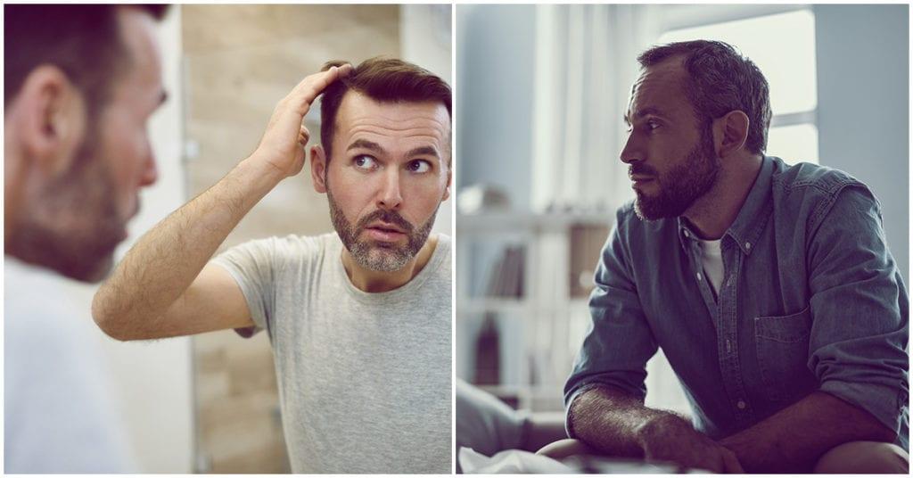 4 secretos que los hombres tienen comúnmente y por qué los esconden