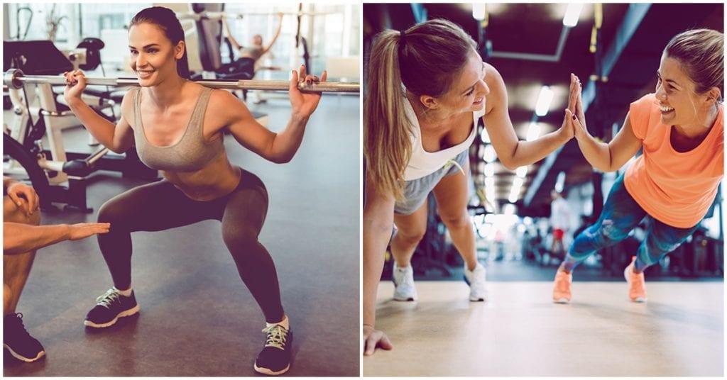 Maneras de mantener la motivación para ejercitarte