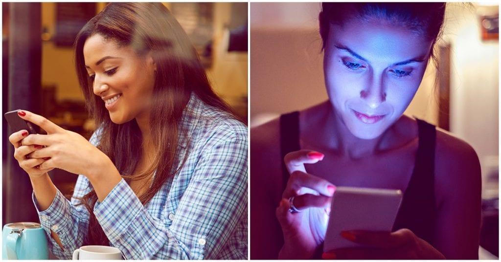 El efecto de las redes sociales a nuestra salud mental