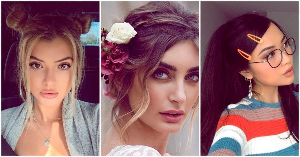 Peinados noventeros que vuelven a ser tendencia