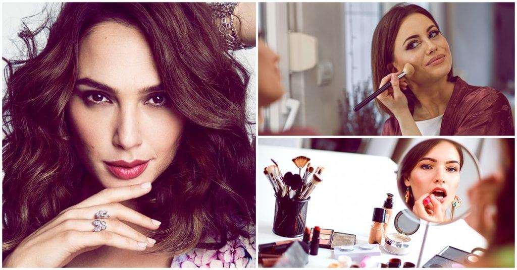 Cómo escoger y aplicar una base de maquillaje que aguante todo el día