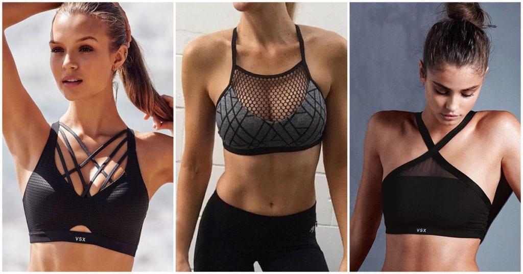 Prendas deportivas que te van a inspirar para regresar al gym