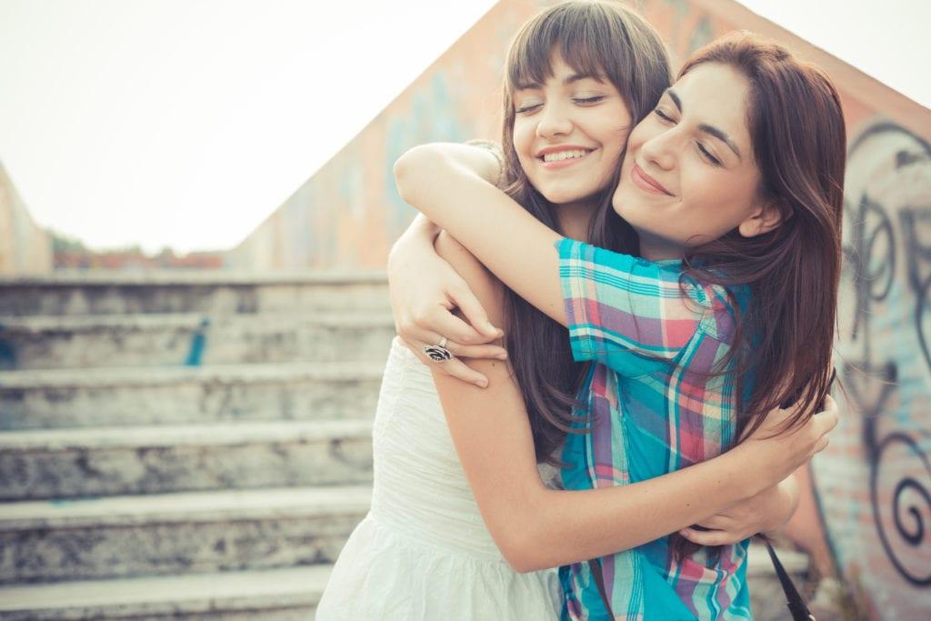 Cosas que sólo puedes platicar con esa amiga que consideras tu alma gemela