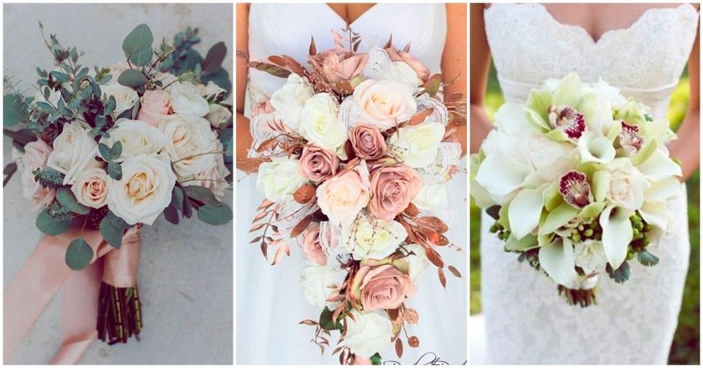 Descubre qué ramo de novia es el ideal para ti según tu signo