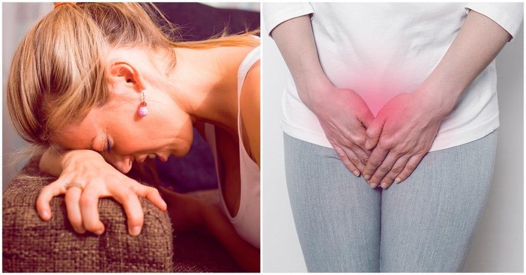 Infecciones vaginales: conoce los principales síntomas