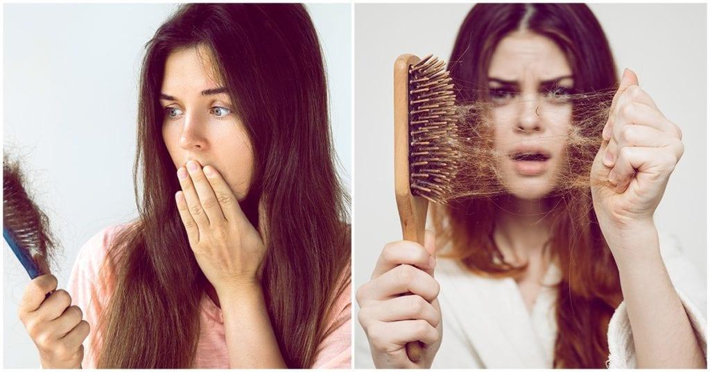 Razones por las que tu cabello está perdiendo volumen