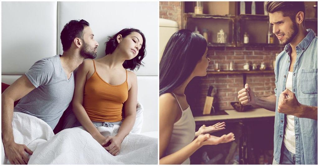 7 cosas que me enseñó mantener una relación tóxica
