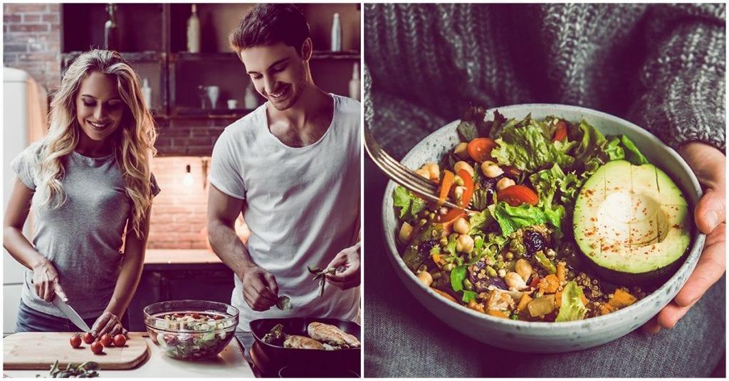 No es necesario dejar de cenar para bajar de peso, ¡comprobado!