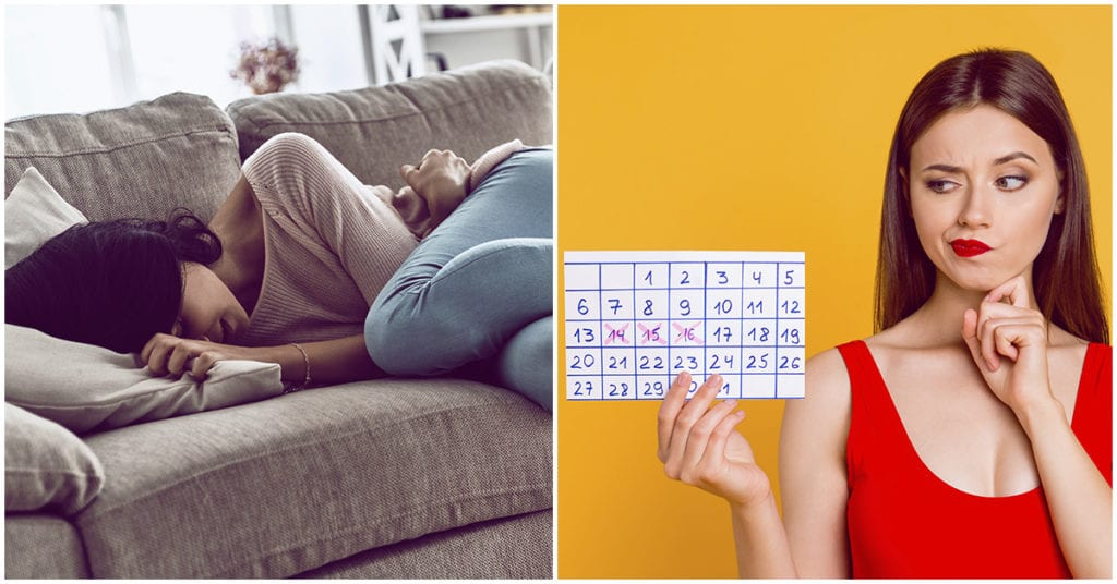 Señales de que padeces endometriosis y qué puedes hacer