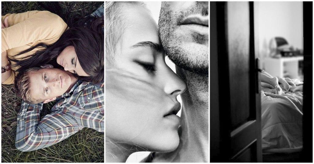 Qué tipo de adicta al amor eres de acuerdo a tu personalidad