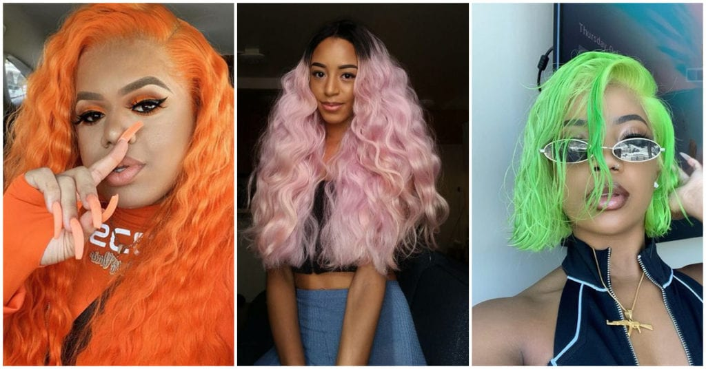 Colores de cabello que no deberías usar si eres de tez morenita