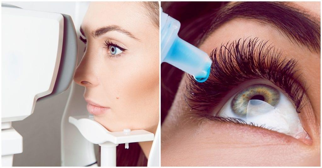 Señales de que puedes tener glaucoma, ¡cuídate!