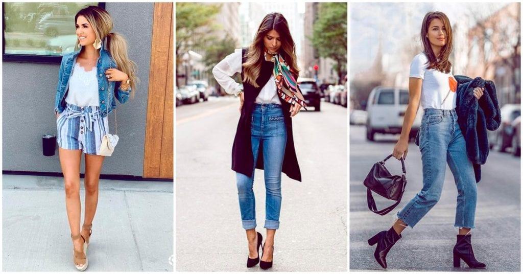 Pares de zapatos que toda chica fashionista debe tener en su armario