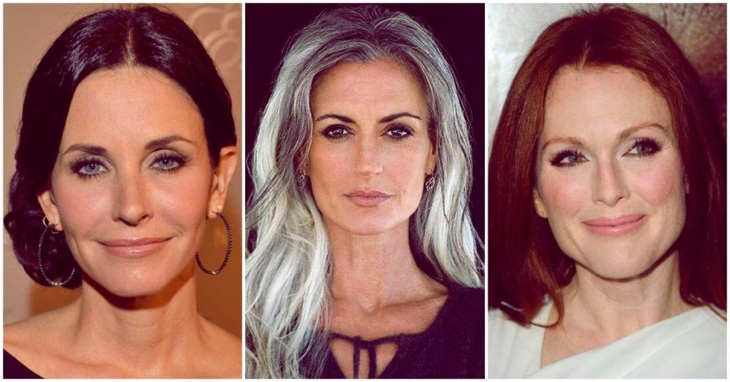 Colores de lipstick para las mujeres de 40 y más, ¡anímate!