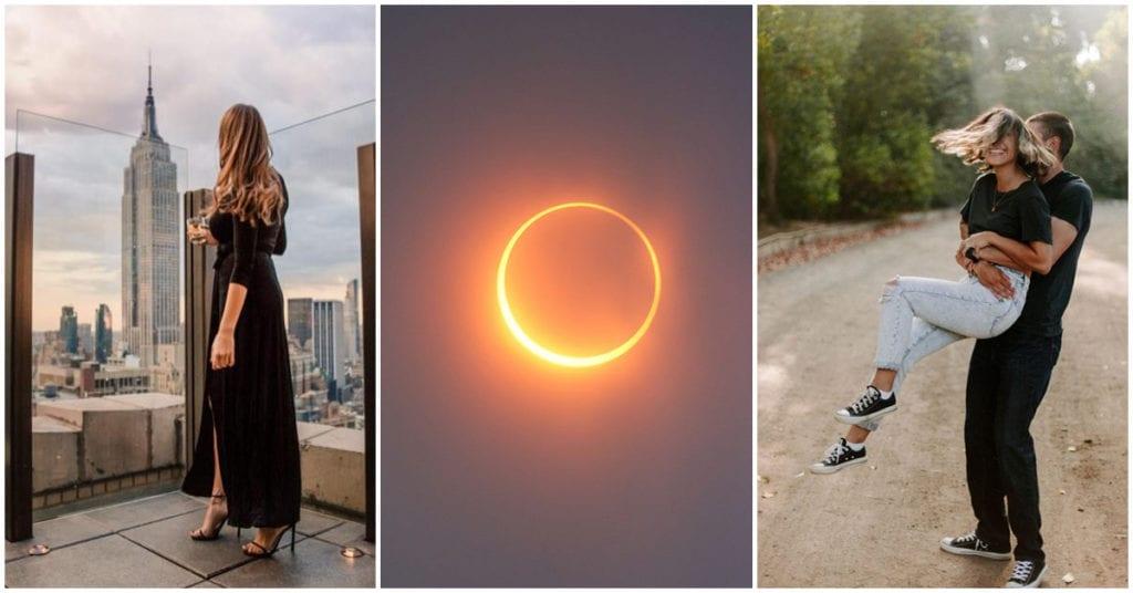 Cómo influirá el eclipse solar de hoy en tu vida según tu signo