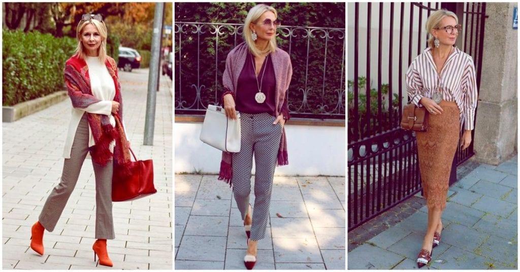 Outfits para verte con estilo y no parecer chavaruca