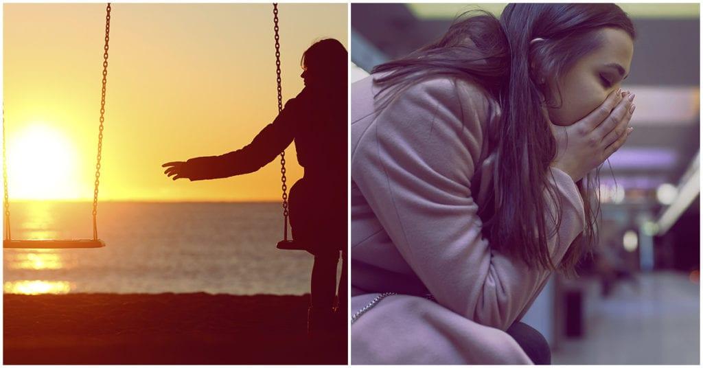 ¿Por qué te sientes sola aunque tengas una relación amorosa?