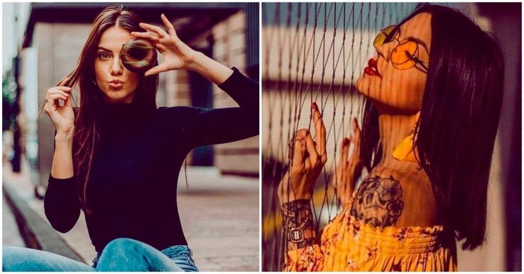 Los mejores trucos de maquillaje para que tus fotos de Insta sean las mejores
