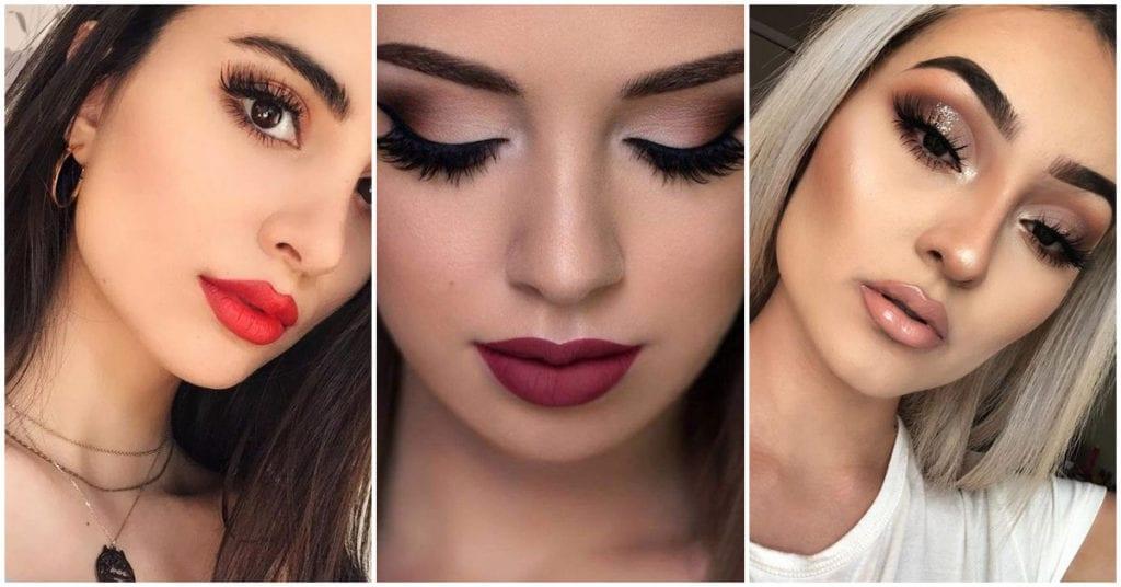 Tips para tener el makeup perfecto en tu graduación