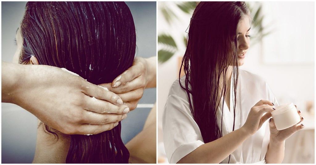 Cómo hacer una mascarilla para el cabello con colágeno hidrolizado
