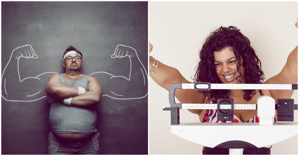 Mi matrimonio está al borde del colapso porque bajé de peso