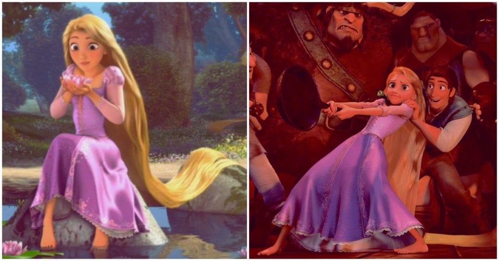 Solo las que tenemos el cabello largo entendemos esto…