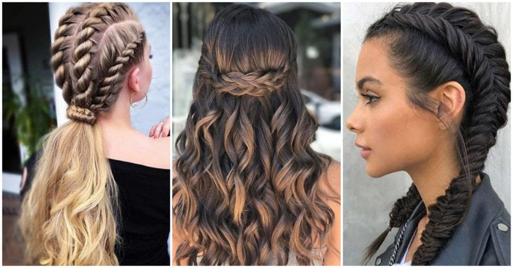 15 peinados recogidos para verte diferente