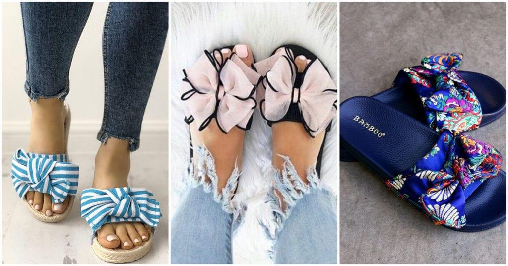 Sandalias para disfrutar de lo que resta del verano